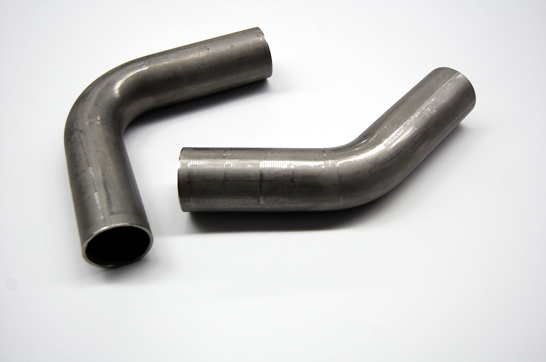 Pipe Bends and Fittings