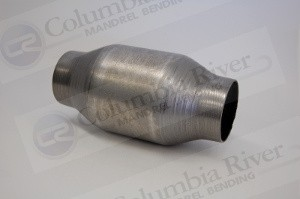MagnaFlow 59959 Universal Catalytic Converter