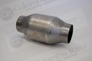 MagnaFlow 59956 Universal Catalytic Converter